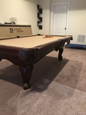 Pool Table for Sale in Marietta, GA