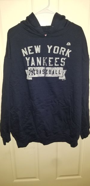 New York Yankees 3XL Hoodie Excellent Condition for Sale in Taylor, MI