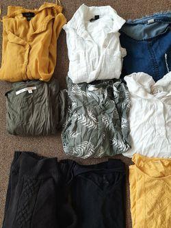 Bundle 9 Pieces Women's Clothing for Sale in Bensalem,  PA