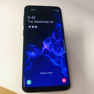 Samsung Galaxy s9 64gb excellent condition for Sale in Phoenix, AZ