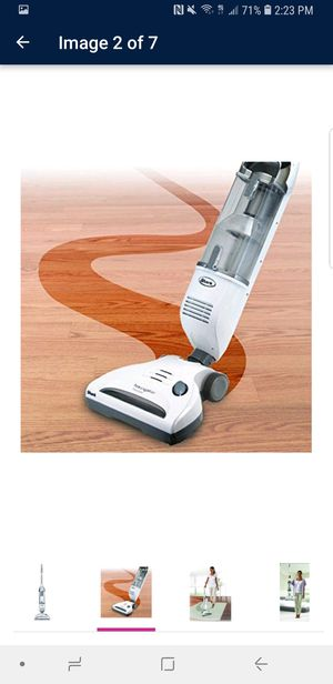 Vaccun Cleaner Shark Navigator Freestyle Cordless Stick SV1106 for Sale in Manassas, VA