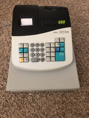 Cash Register for Sale in Ridgefield, WA