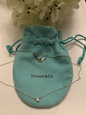 "Tiffany & Co. ""Diamonds by the Yard"" for Sale in Aspen Hill, MD"