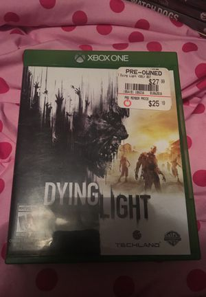 Dying Light for Sale in Hampden, ME