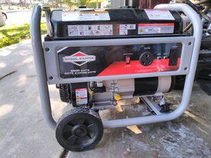 Briggs and Stratton generator for Sale in Menifee, CA