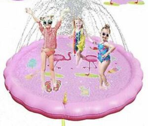 Sprinkle and Splash Mat for Sale in Compton, CA