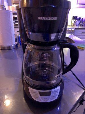 Black & Decker Coffee Pot. for Sale in Arlington, VA