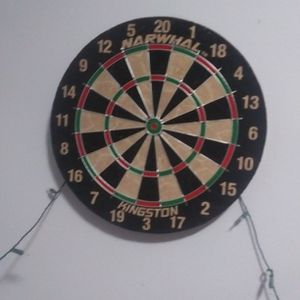 (HIGH Quality) Dart Board SELLING FAST!! for Sale in Gresham, OR