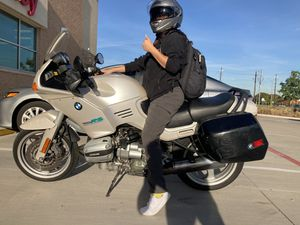 1994 BMW R1100RS for Sale in Watauga, TX