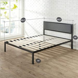 Queen size bed frame brand new ✨✨Check my others sales ✨✨ for Sale in Lawrenceville, GA