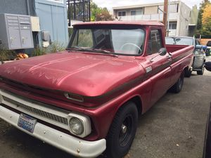 1965 Chevy C10 Fleetside for Sale in Seattle, WA