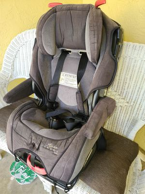 Alpha Omega Elite Car seat for Sale in San Jose, CA