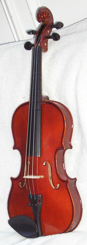 3/4 Cremona Violin for Youth, Hard Case for Sale in Wilmington, DE