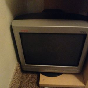 Compaq computer monitor for Sale in Evans Mills, NY