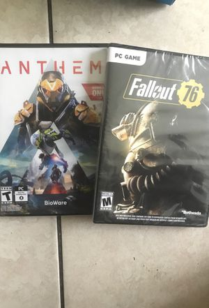 PC Games for Sale in Tampa, FL