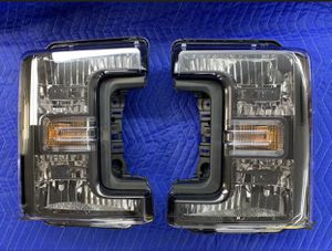 2018 Ford F-250 super duty headlights for Sale in Sacramento, CA