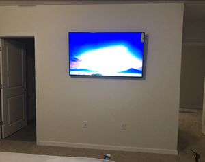 Tv mounting for Sale in Tampa, FL