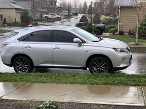 Lexus RX 350 for Sale in Maple Valley, WA