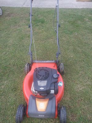 Husqvarna Lawn Mower AWD for Sale in Nicholasville, KY