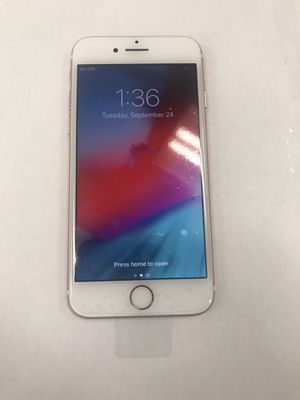 iPhone 7 256gb Verizon unlocked Clean for Sale in Queens, NY