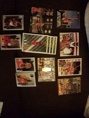 Michael Jordan Cards for Sale in Waterbury, CT