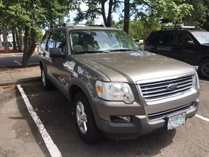 2006 Ford Explorer 4WD for Sale in Tigard, OR