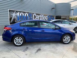 2017 Kia Forte for Sale in Gilbert, AZ