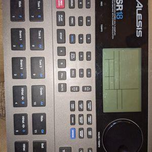 Alesis SR18 Drum Maker for Sale in Altamonte Springs, FL