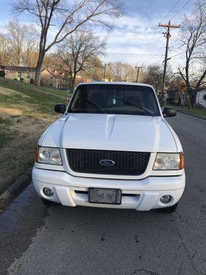 Ford Ranger 2003 for Sale in Nashville, TN