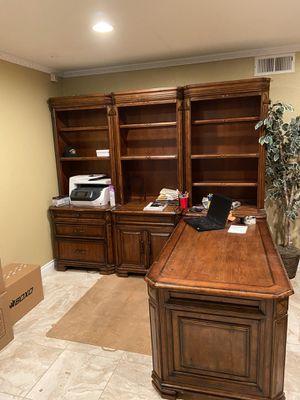 Home Office Desk for Sale in Riverside, CA