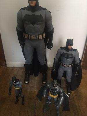 Batman collection for Sale in Saginaw, MI