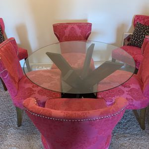 Four Free Dining Chairs Table Not Included for Sale in Occoquan Historic District, VA
