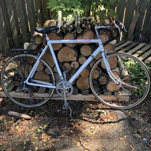 1986 cannondale st 400 vintage road bike for Sale in Tigard, OR