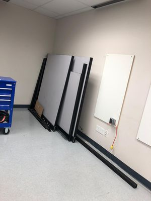 Herman Miller cubicles for Sale in Stockton, CA