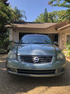 2005 Nissan Altima for Sale in Palm Harbor, FL