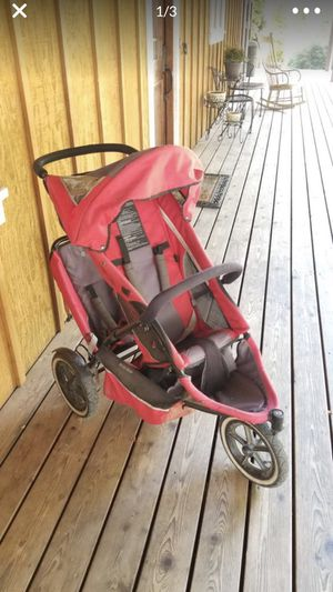 Phil & Ted's Jogging Stroller for Sale in Poulsbo, WA
