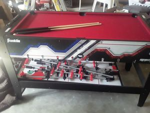 3-in-1 Game Table for Sale in Kennewick, WA