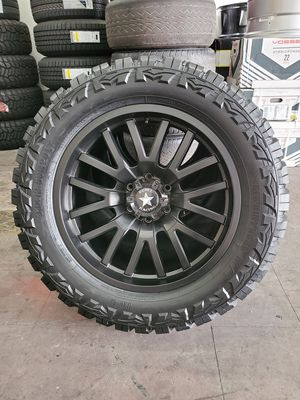 "20"" Wheels and Tires for Sale in Orange, CA"
