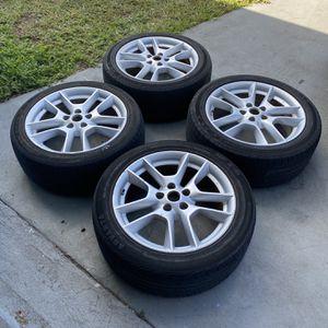 Ford Aluminum Rims for Sale in Fort Pierce, FL