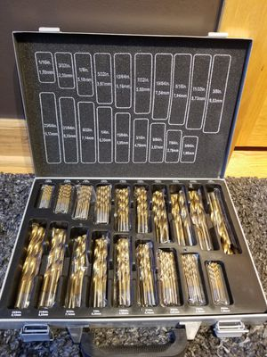 Drill set for Sale in Palos Hills, IL