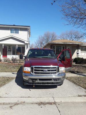Ford f 350 super duty for Sale in Dearborn, MI