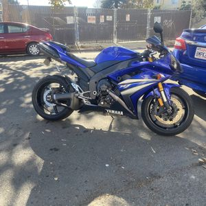Yamaha R1 2007 $4800 for Sale in Richmond, CA