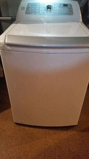 Kenmore Elite washer & dryer for Sale in Oxon Hill, MD
