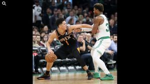 Suns vs Celtics Tickets $50$ Each Effen Vodka Lounge Suite Guaranteed Seat 💺 In Private Section PLUS 1 Complimentary 🍹 DRINK🍷 for Sale in Phoenix, AZ