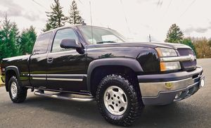 NICE EXHAUST SYSTEM CHEVY SILVERADO for Sale in Cleveland, OH
