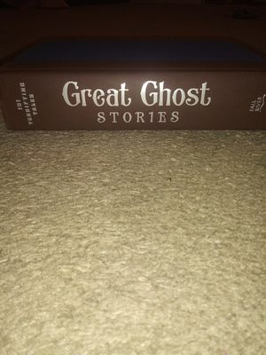 Great Ghost stories 101 terrifying tales for Sale in Yorktown, VA