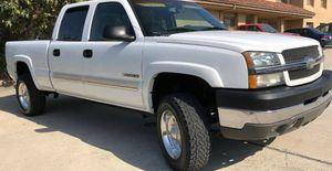 Goodrims2002 Chevrolet Silverado AWDWheelsCleanTitle WWWHHHELL for Sale in Oakland, CA