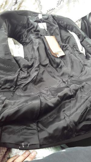 Burberry suit for Sale in Auburn, WA