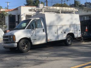 2000 Chevy express van for Sale in San Diego, CA
