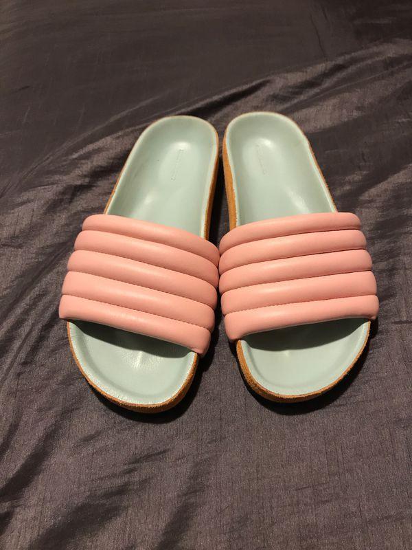 Isabel Marant Slides